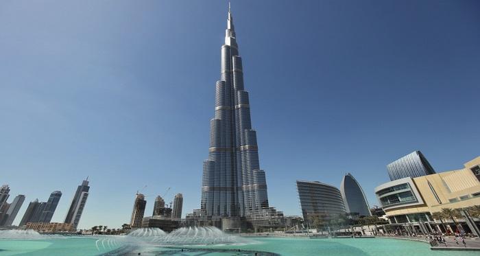 Three Bedroom Apartments Dubai 5 Star Accommodation