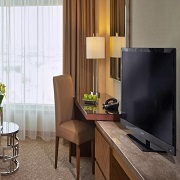 3 Bedroom Apartments at Al Ghurair Arjaan by Rotana Dubai