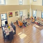 ... 3 Bedroom Apartments At Amwaj Suites Jumeirah Beach Residence Dubai