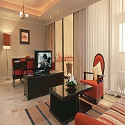 Classic & Deluxe 3 Bedroom Apartments at Arjaan by Rotana - Dubai Media City Dubai