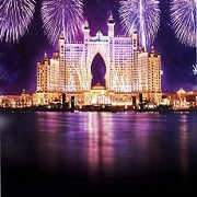 3 Bedroom Family Suite Apartments at Atlantis Dubai The Palm Hotel & Resort