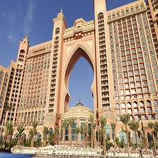 Atlantis Dubai The Palm Hotel & Resort