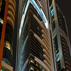 Chelsea Tower Suites & Apartments Dubai