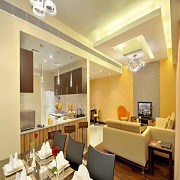 3 and 4 Bedroom Apartments at City Premiere Hotel Apartments Dubai