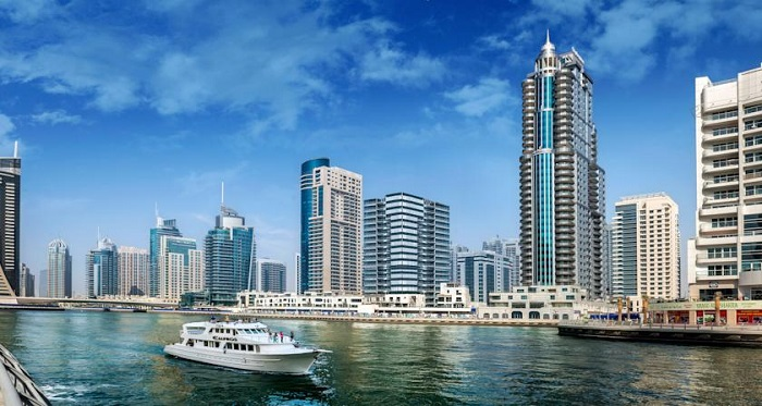 City Premiere Marina Hotel Apartments Dubai