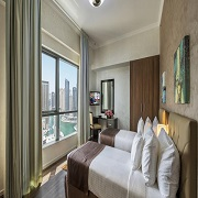 ... Deluxe And Premiere 3 Bedroom Apartments At City Premiere Marina Hotel  Apartments Dubai