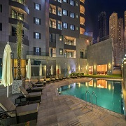 Deluxe and Premiere 3 Bedroom Apartments at City Premiere Marina Hotel Apartments Dubai