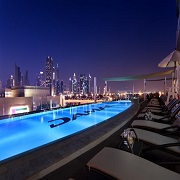 3 Bedroom Suite Apartments at DAMAC Maison Dubai Mall Street Dubai