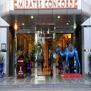 Emirates Concorde Hotel & Apartments Dubai