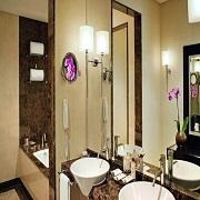 Three Bedroom Apartments three bedroom apartments at grosvenor house dubai uae