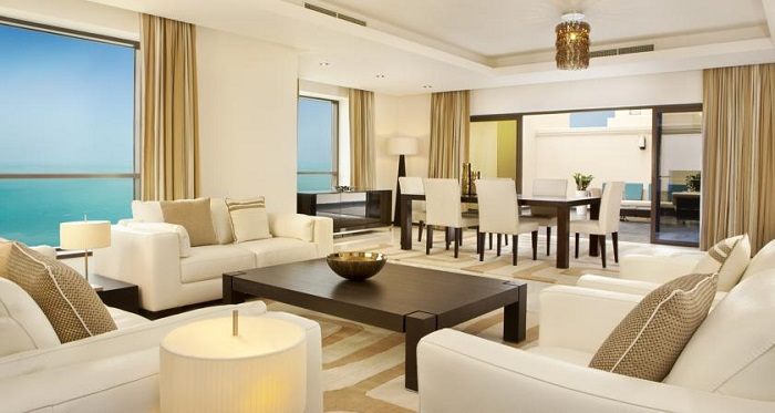 Bedroom 2 Bedroom Apartments Dubai Perfect On Bedroom For ...