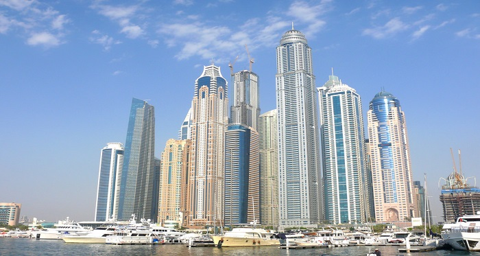 Jumeirah Beach Residence Dubai Three Bedroom Apartments Dubai
