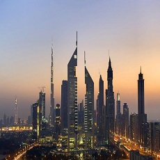 Jumeirah Living World Trade Centre Residence Dubai