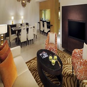 3 Bedroom Apartments at Marriott Executive Apartments Dubai Al Jaddaf Dubai