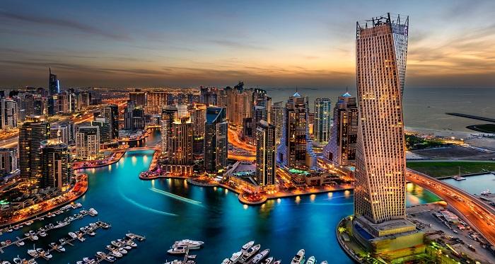 Most popular destinations in dubai for The most popular hotel in dubai