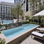 Book Three Bedroom, Four Bedroom and Penthouse at Palazzo Versace Residences Dubai