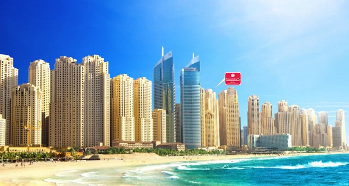 Ramada Plaza Jumeirah Beach Hotel Booking