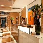 3, 4 and Penthouse Apartments at Ramada Plaza Jumeirah Beach Residence Hotel Dubai