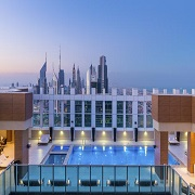 3 Bedroom Apartments at Sheraton Grand Hotel Dubai