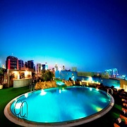 3 Bedroom Apartments at Taj Palace Hotel Dubai
