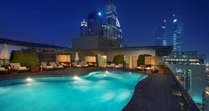 The Ritz Carlton Executive Residences Dubai