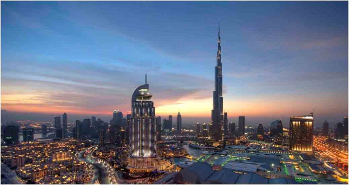 Things to do and see in Dubai